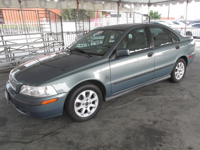 2002 Volvo S40 Please call or e-mail to check availability All of our vehicles are available fo
