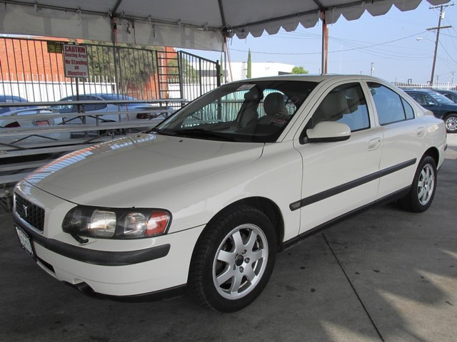 2002 Volvo S60 Please call or e-mail to check availability All of our vehicles are available for