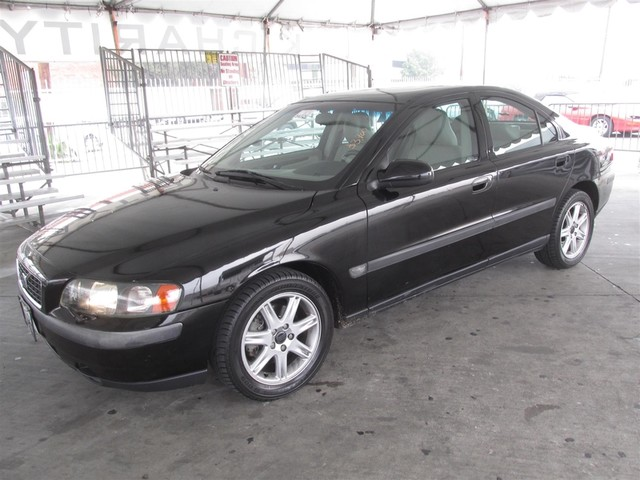 2002 Volvo S60 Please call or e-mail to check availability All of our vehicles are available fo
