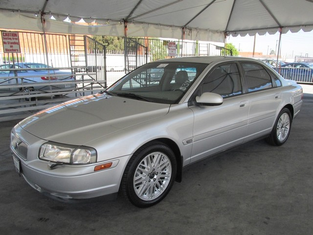 2002 Volvo S80 Please call or e-mail to check availability All of our vehicles are available for