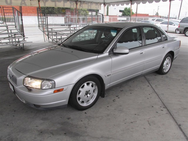 2002 Volvo S80 Please call or e-mail to check availability All of our vehicles are available fo