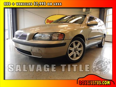 2002 Volvo V70  in Airport Motor Mile ( Metro Knoxville ), TN