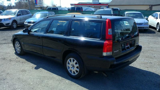 2002 Volvo V70   city MD  South County Public Auto Auction  in Harwood, MD