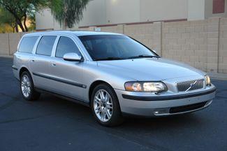 2002 Volvo V70 T5 Phoenix, AZ