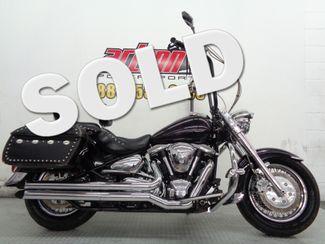 2002 Yamaha Midnight Star in Tulsa, Oklahoma