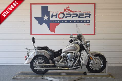 2002 Yamaha Road Star Silverado  in , TX