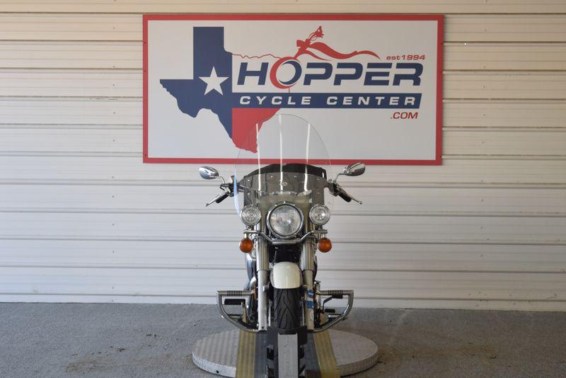 2002 Yamaha Road Star Silverado   city TX  Hoppers Cycles  in , TX