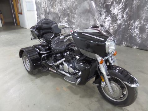 2002 Yamaha XV1600 ROYAL STAR TOURING  in , ND