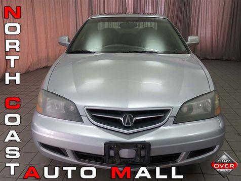 2003 Acura CL Type S in Akron, OH
