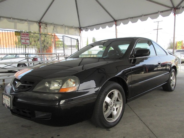 2003 Acura CL Please call or e-mail to check availability All of our vehicles are available for