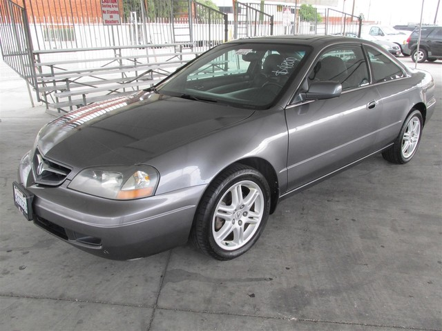2003 Acura CL Type S Please call or e-mail to check availability All of our vehicles are availa
