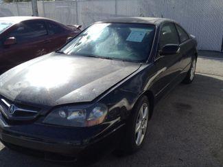 2003 Acura CL Type S Salt Lake City, UT