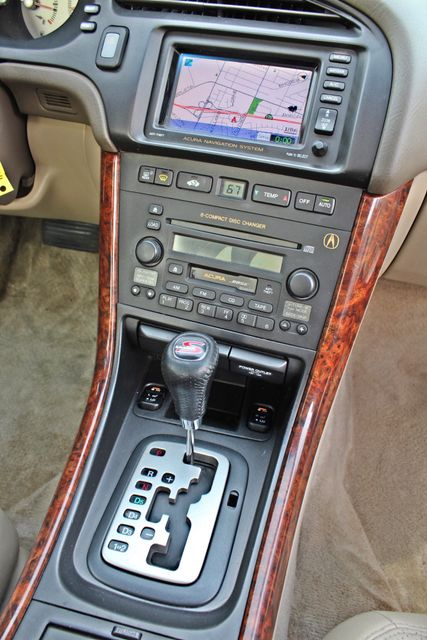 2003 Acura CL TYPE S W/NAVIGATION SYSTEM ALLOY WHLS SERVICE RECORDS! Woodland Hills, CA 19