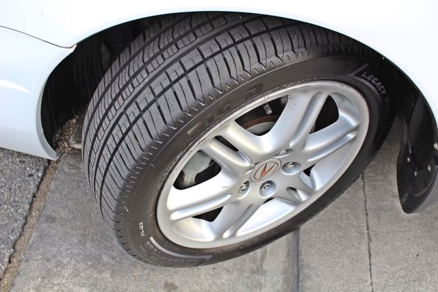 2003 Acura CL TYPE S W/NAVIGATION SYSTEM ALLOY WHLS SERVICE RECORDS! Woodland Hills, CA 11