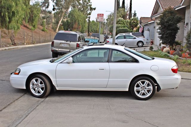 2003 Acura CL TYPE S W/NAVIGATION SYSTEM ALLOY WHLS SERVICE RECORDS! Woodland Hills, CA 2