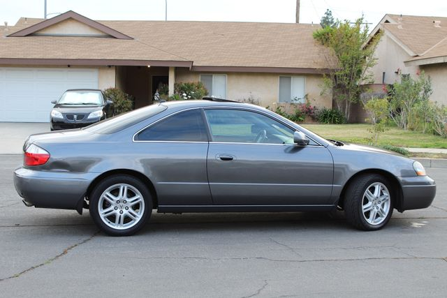 2003 Acura CL TYPE S W/NAVIGATION SYSTEM BRAND NEW TIRES SUNROOF LEATHER SERVICE RECORDS! Woodland Hills, CA 9