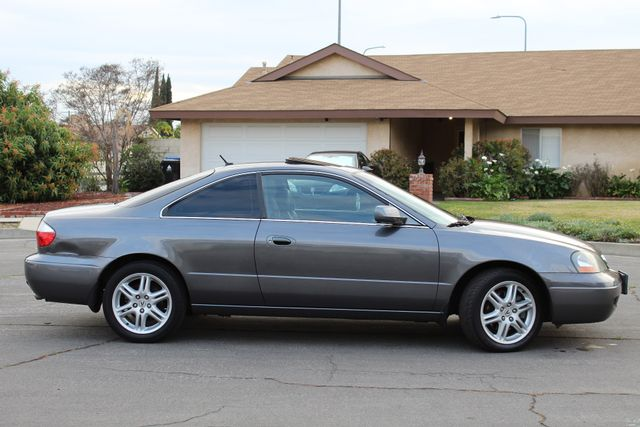 2003 Acura CL TYPE S W/NAVIGATION SYSTEM BRAND NEW TIRES SUNROOF LEATHER SERVICE RECORDS! Woodland Hills, CA 10