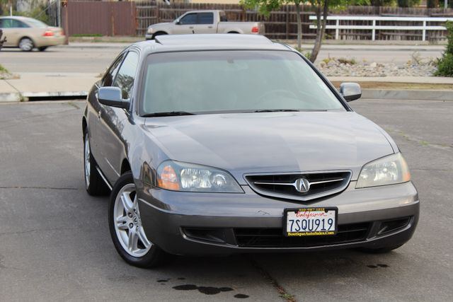 2003 Acura CL TYPE S W/NAVIGATION SYSTEM BRAND NEW TIRES SUNROOF LEATHER SERVICE RECORDS! Woodland Hills, CA 12