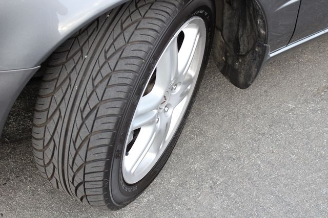 2003 Acura CL TYPE S W/NAVIGATION SYSTEM BRAND NEW TIRES SUNROOF LEATHER SERVICE RECORDS! Woodland Hills, CA 13