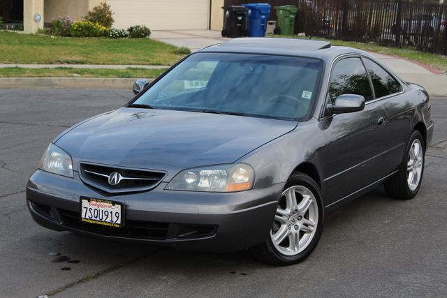 2003 Acura CL TYPE S W/NAVIGATION SYSTEM BRAND NEW TIRES SUNROOF LEATHER SERVICE RECORDS! Woodland Hills, CA 27
