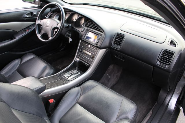 2003 Acura CL TYPE S W/NAVIGATION SYSTEM BRAND NEW TIRES SUNROOF LEATHER SERVICE RECORDS! Woodland Hills, CA 21