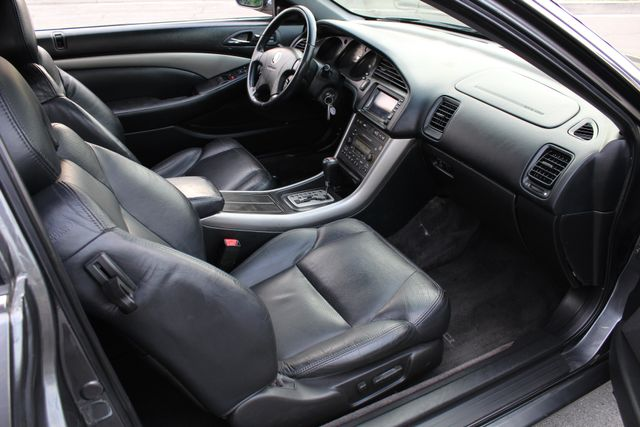 2003 Acura CL TYPE S W/NAVIGATION SYSTEM BRAND NEW TIRES SUNROOF LEATHER SERVICE RECORDS! Woodland Hills, CA 23