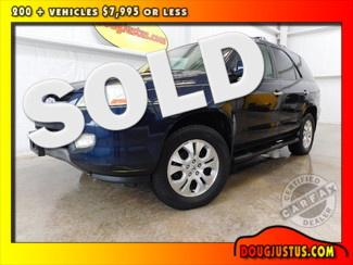 2003 Acura MDX Touring Pkg w/Navigation System Airport Motor Mile (Alcoa) , Tennessee