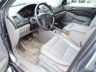 2003 Acura MDX Touring Sport Utility Chico, CA 11