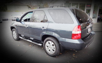 2003 Acura MDX Touring Sport Utility Chico, CA 2