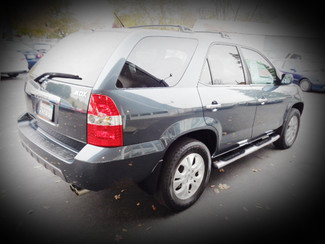 2003 Acura MDX Touring Sport Utility Chico, CA 5