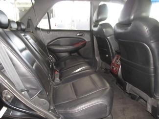 2003 Acura MDX Touring Pkg w/Navigation System Gardena, California 12