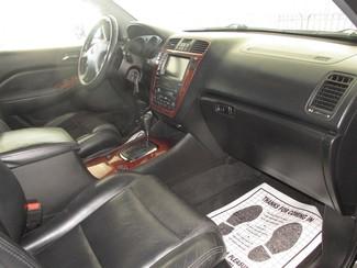 2003 Acura MDX Touring Pkg w/Navigation System Gardena, California 8