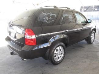 2003 Acura MDX Touring Pkg w/Navigation System Gardena, California 2