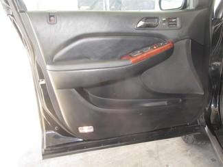 2003 Acura MDX Touring Pkg w/Navigation System Gardena, California 9