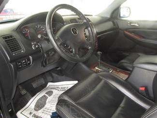 2003 Acura MDX Touring Pkg w/Navigation System Gardena, California 4