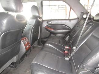 2003 Acura MDX Touring Pkg w/Navigation System Gardena, California 10