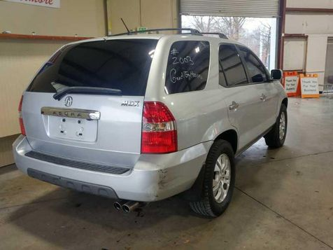 2003 Acura MDX Touring Pkg RES w/Navigation System | JOPPA, MD | Auto Auction of Baltimore  in JOPPA, MD