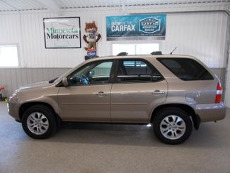 2003 Acura MDX Touring Pkg w/Navigation System | Litchfield, MN | Minnesota Motorcars in Litchfield MN