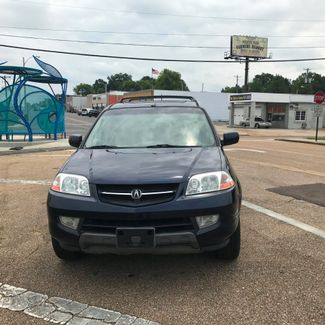 2003 Acura MDX Touring Pkg Memphis, Tennessee 1