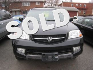 2003 Acura MDX Touring Pkg RES w/Navigation System New Brunswick, New Jersey