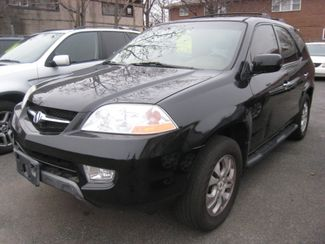 2003 Acura MDX Touring Pkg RES w/Navigation System New Brunswick, New Jersey 1