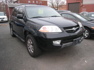 2003 Acura MDX Touring Pkg RES w/Navigation System New Brunswick, New Jersey 2