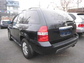 2003 Acura MDX Touring Pkg RES w/Navigation System New Brunswick, New Jersey 4