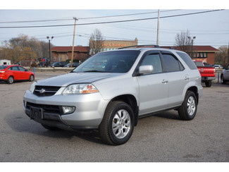 2003 Acura MDX Touring Package Norwood, Massachusetts