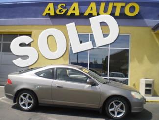 2003 Acura RSX Englewood, Colorado