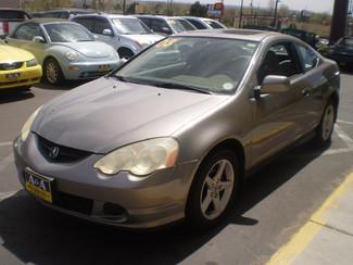 2003 Acura RSX Englewood, Colorado 2