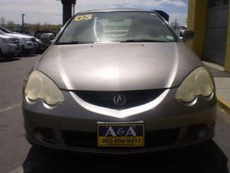 2003 Acura RSX Englewood, Colorado 3