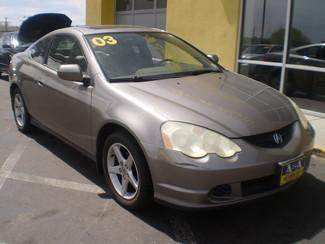 2003 Acura RSX Englewood, Colorado 4