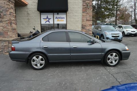 2003 Acura TL Type S | Bountiful, UT | Antion Auto in Bountiful, UT