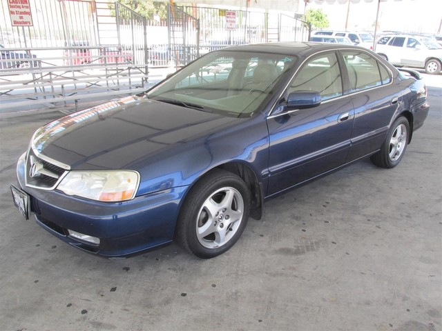 2003 Acura TL Please call or e-mail to check availability All of our vehicles are available for